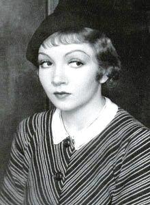 WINNER BEST ACTRESS CLAUDETTE COLBERT 1903-1996 IT HAPPENED ONE NIGHT