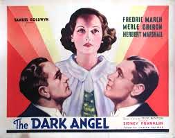 THE DARK ANGEL 1935