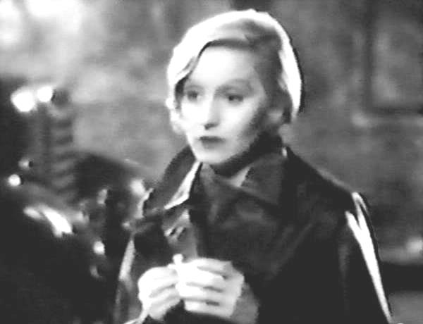 NOMINEE BEST ACTRESS 1935 ELIZABETH BERGNER 1897-1986 ESCAPE ME NEVER