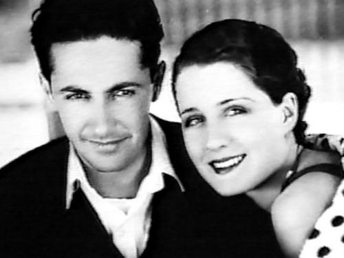 IRVING THALBERG MGM EXECUTIVE 1899-1936