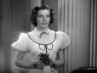 NOMINEE BEST ACTRESS 1935 KATHARINE HEPBURN 1907-2003 ALICE ADAMS