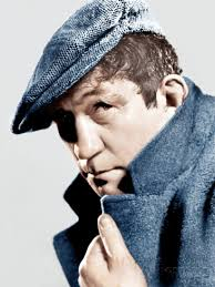 WINNER BEST ACTOR 1935 VICTOR McLAGLEN  BORN: 1886-1959