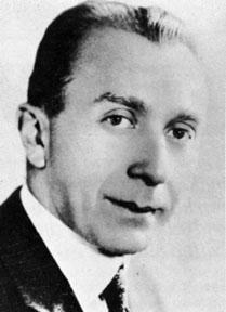HARRY WARNER 1881-1958 WARNER BROS. STUDIO