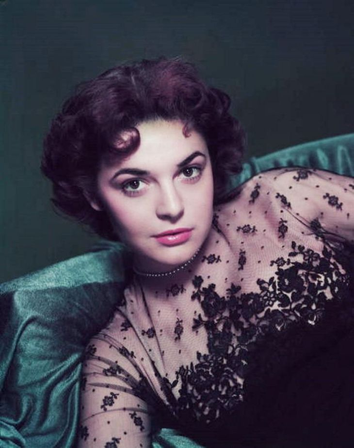 ANNE BANCROFT 1931 - 2005 5 NOMINATIONS 1 WIN