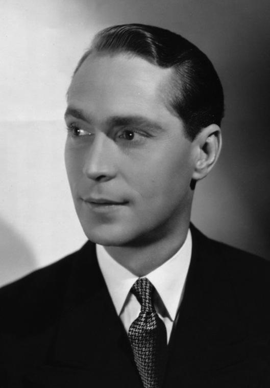 FRANCHOT TONE 1904 - 1968