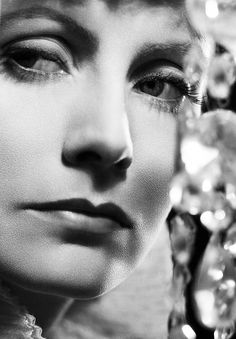 SNUBBED by the ACADEMY BEST ACTRESS 1931 GRETA GARBO 1905 - 1990 MATA HARI