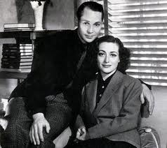 MR. & MRS. FRANCHOT TONE MARRIED: 1935 - 1939