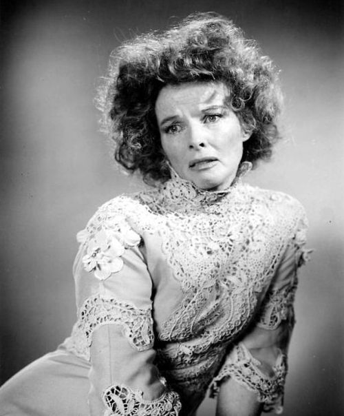 NOMINEE BEST ACTRESS 1962 KATHARINE HEPBURN 1907 - 2003 LONG DAY'S JOURNEY INTO NIGHT
