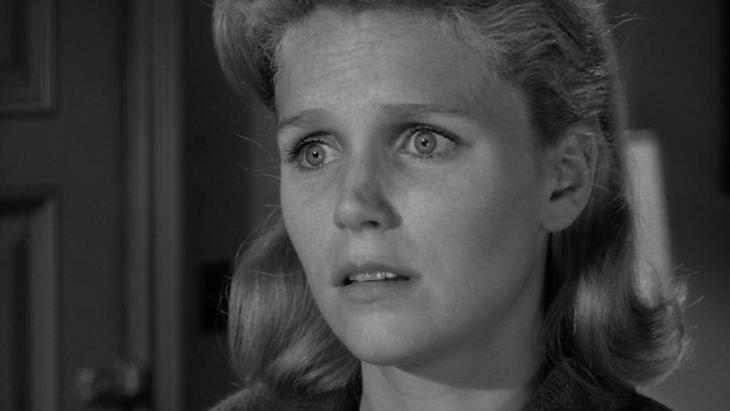 NOMINEE BEST ACTRESS 1962 LEE REMICK 1935 - 1991 DAYS OF WINE AND ROSES