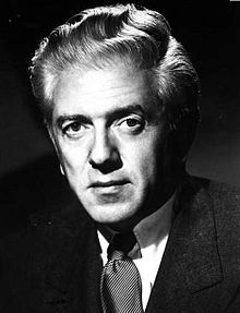 NOMINEE BEST DIRECTOR 1948 ANATOLE LITVAK 1902 - 1974 THE SNAKE PIT
