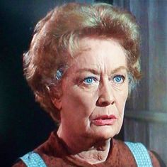 MIRIAM HOPKINS (1902 - 1972) IN THE CHASE 1966